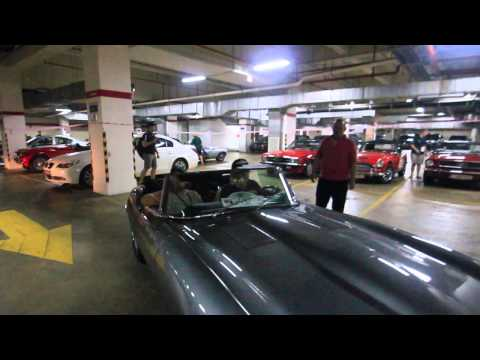 European Classic Car - Destination Fascinating Malaysia