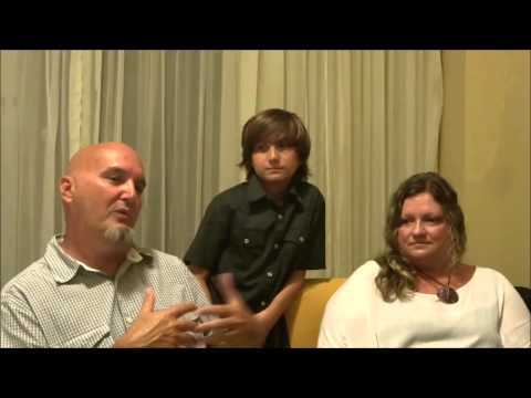 Panama Relocation Tours - Customer Testimonial Video #3