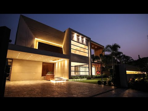 2 Kanal Modern Designed House For Sale L Dha Phase 3 L Price: 18 CR