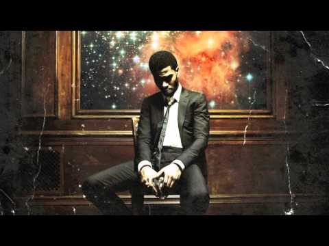Kid Cudi - Trapped In My Mind (HQ)