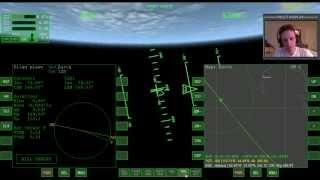 Orbiter 2010 - [Part 3] Absolute Beginner Guide - Plane Alignment 1
