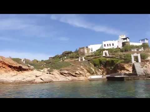 Ios Island, Greece - Island House hotel