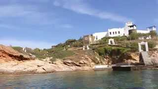 Ios Island, Greece – Island House hotel