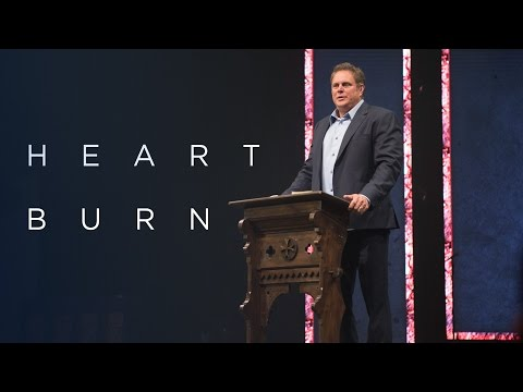 Keith Craft | Get Fired Up | Heart Burn