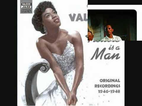 Broken-Hearted Melody  -   Sarah Vaughan-   1959.