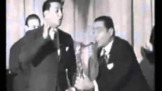 Louis Prima - Oh Marie mp4