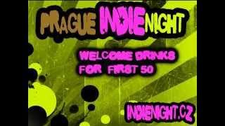 PRAGUE INDIE NIGHT 2010
