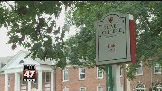 Olivet College Reopens Dorm After Illness, Investigating Cause