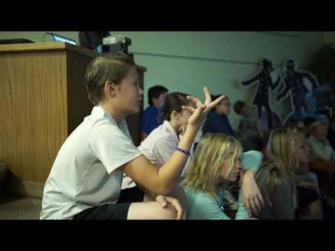 Utah Film Center Media Education: Behind The Animation