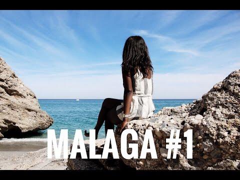 Malaga Vlog #1 | Emma Brwn