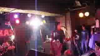 ASTA KASK - Psykiskt instabil (Tokyo/Shinjuku Loft)