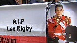 39Appalling terrorist murder39 - Lee Rigby killers sentenced