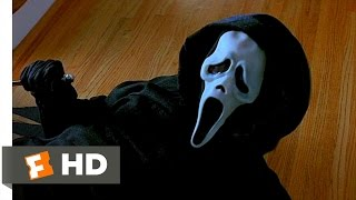 Scream (5/12) Movie CLIP - Do You Want to Die, Sidney? (1996) HD