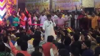 Sanjay Mittal Bhaiya !!! Phagun Gyaras !!! Bhar de re shyam jholi bhar de !!! #sanjaymittal #khatu