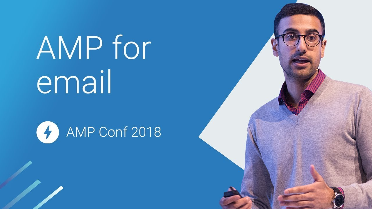 A New Frontier for AMP (AMP Conf 2018)