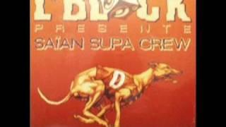 Saian Supa Crew - Plus