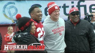 HOL HD: 2018 Senior Day at Nebraska