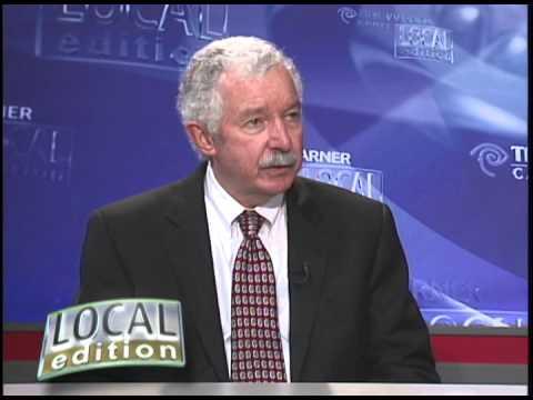 Robert Kelleher, Chief Operations Officer, Goodwill Southern California