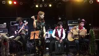 いきなり一曲ライブ 12TREESオリジナルソング