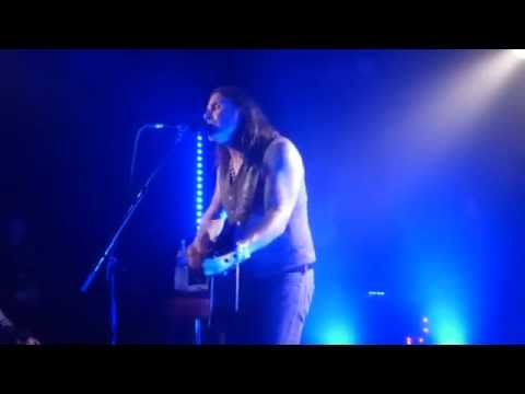 Mike Tramp - The Lady Of The Valley - Hamburg (The Rock Cafe - St. Pauli) 22.08.2014