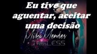Mika Mendes - Cada Vez Mais [Legendado]