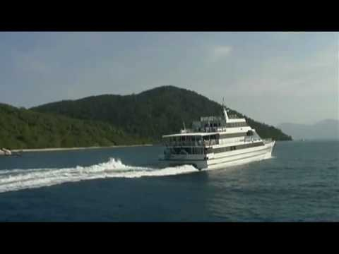 Cairns, Australia, Travel Video Guide