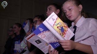 Сотрудники РЭС проводят уроки по электробезопасности в школах Новосибирской области