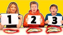 1, 2 oder 3 PORTIONEN? 🤣 TipTapTube @YMSC @ash @Echtso@marieland @Addi-Online SH Gang