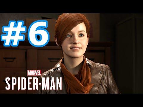 marvel's-spider-man-ps4-walkthrough---part-6:-don't-touch-the-art