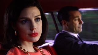 Inside Episode 506 Mad Men: Far Away Places
