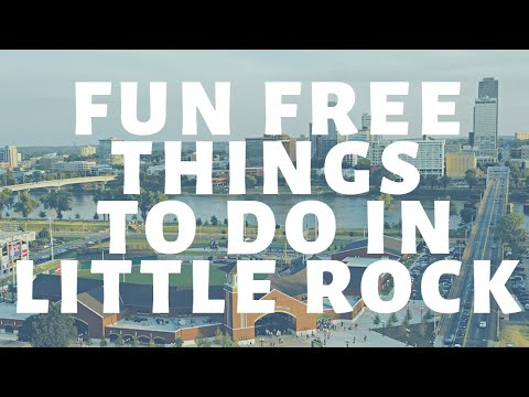 All of the new things to do in downtown Little Rock from YouTube · Duration:  2 minutes 2 seconds