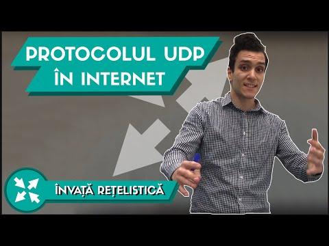 Cum Functioneaza Protocolul UDP in Internet ?   Tutoriale IT Ep. 12