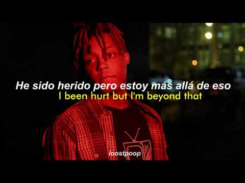 Juice WRLD - Scared Of Love (Sub/Lyrics) (Esp/Ingles)