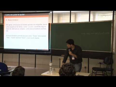 Apache Solr - Quando, como e onde usar