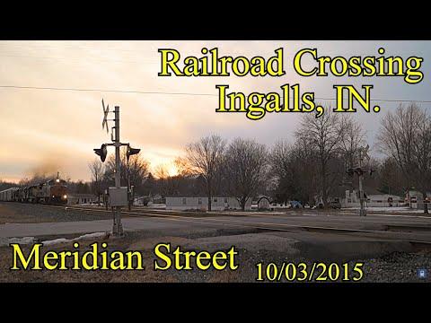 railroad-crossing:-meridian-street-in-ingalls,-in.,-[csx]-main-tracks-1&2