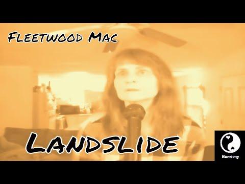 fleetwood mac 39 s landslide cover performance by harmony theresa harper youtube. Black Bedroom Furniture Sets. Home Design Ideas