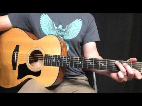 O Holy Night - Acoustic Guitar