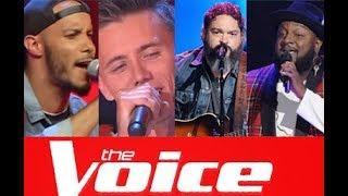Best The Voice audition 2018
