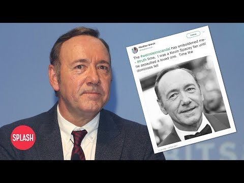 Kevin Spacey is About to Go Down | Daily Celebrity News | Splash TV