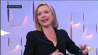 Daniela Preziosi (Il Manifesto): 'La risposta di Di Maio su Orietta Berti è stata deliziosa'
