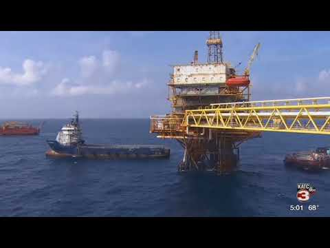 Offshore lease sale could be good news for Acadiana