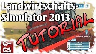 LS13 Mods und Maps einfügen installieren Landwirtschafts Simulator 2013 deutsch