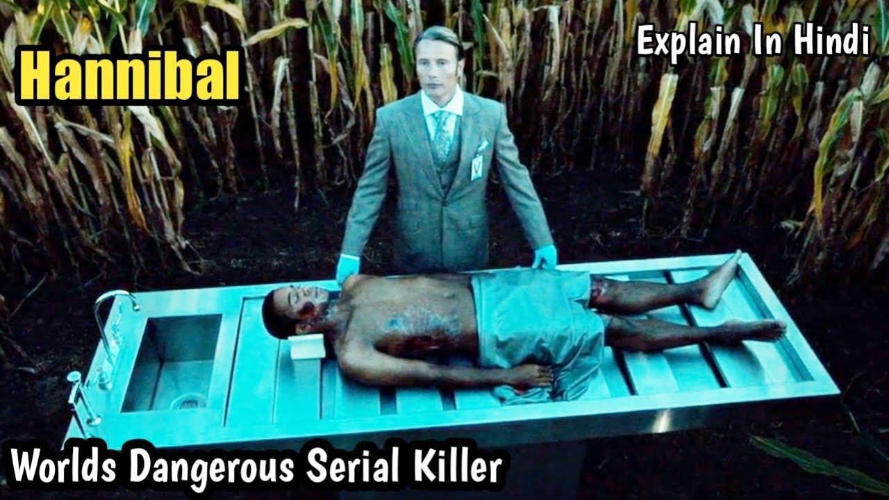 Download Hannibal S02 Part 1 Explain In Hindi / Screenwood