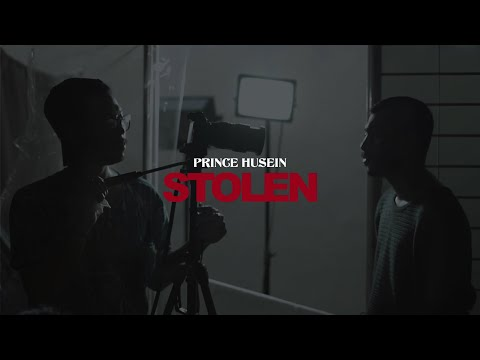 Prince Husein - Stolen (Official Lyrics Video & Behind The Scenes)