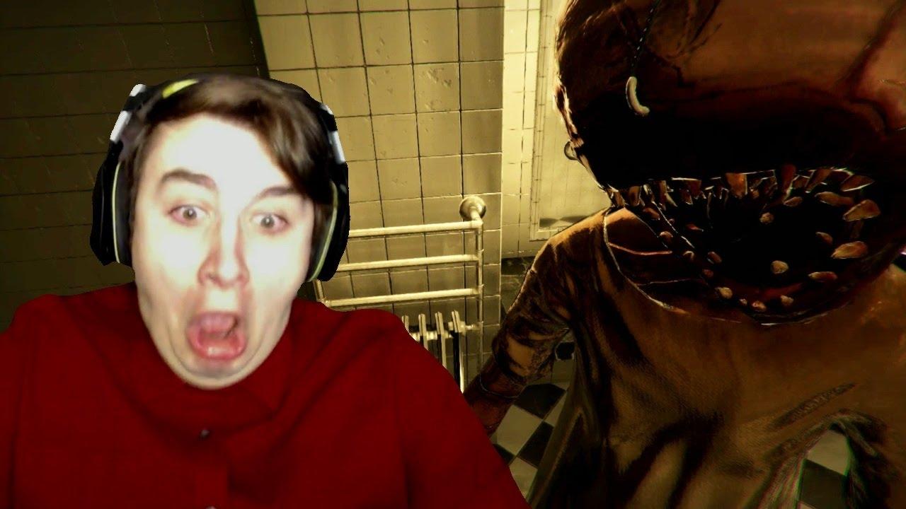 Bathroom Japanese Horror Game never screamed so loud!!   bathroom horror game (japanese horror