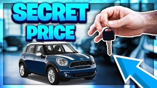 👀How Much Under Sticker Price Should You Pay For A New Car? Former Salesman Speaks👀