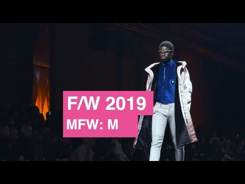 marcelo-burlon-fall/winter-2019-men's-runway-show-|-global-fashion-news