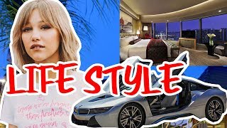 Grace Vanderwaal Lifestye|Boyfriend|Net Worth|House|Car|Height|Weigh|,Age|Family|Biography 2018
