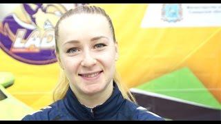 Полина Горшкова - визитная карточка