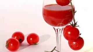 видео Томатный сок для похудения: польза и вред, отзывы, рецепты
